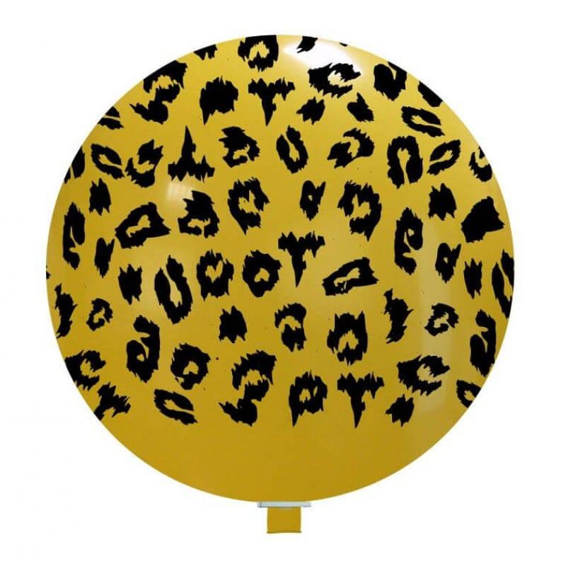 Palloncini animali Leopardo