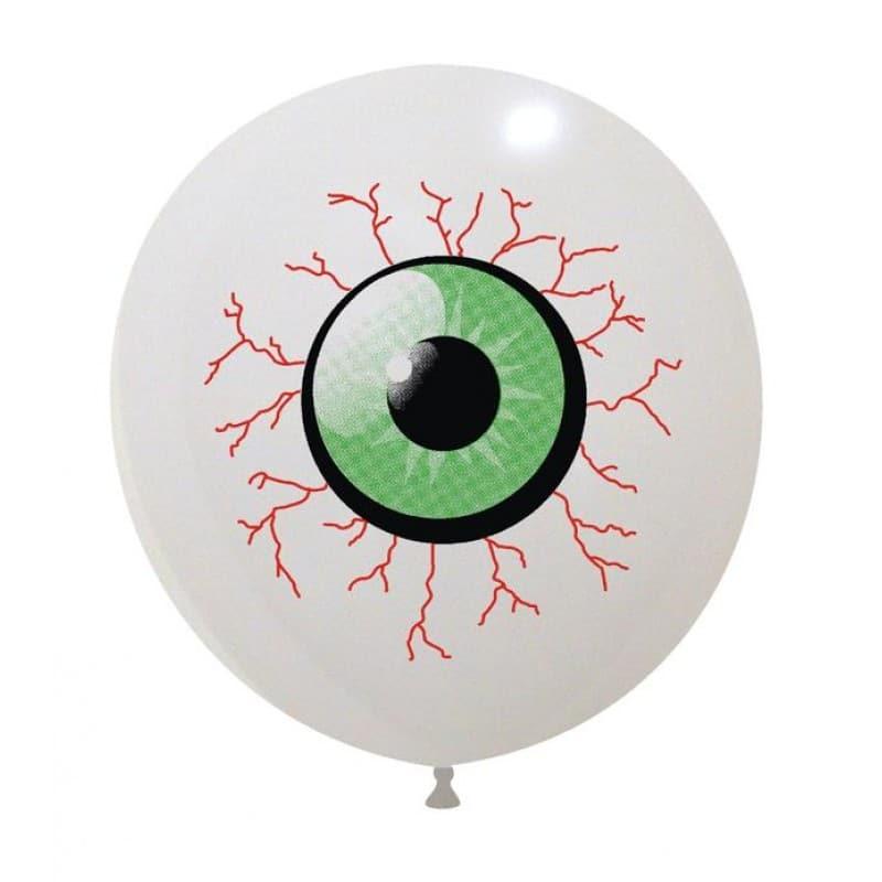 Palloncini halloween 50 Occhio