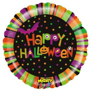 Palloncini halloween Buon Halloween (21
