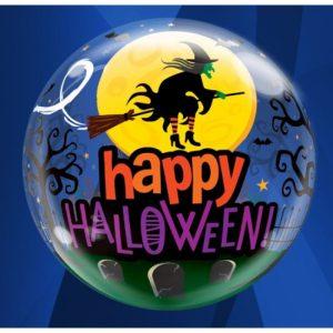 "Palloncini halloween Buon Halloween (22"")"