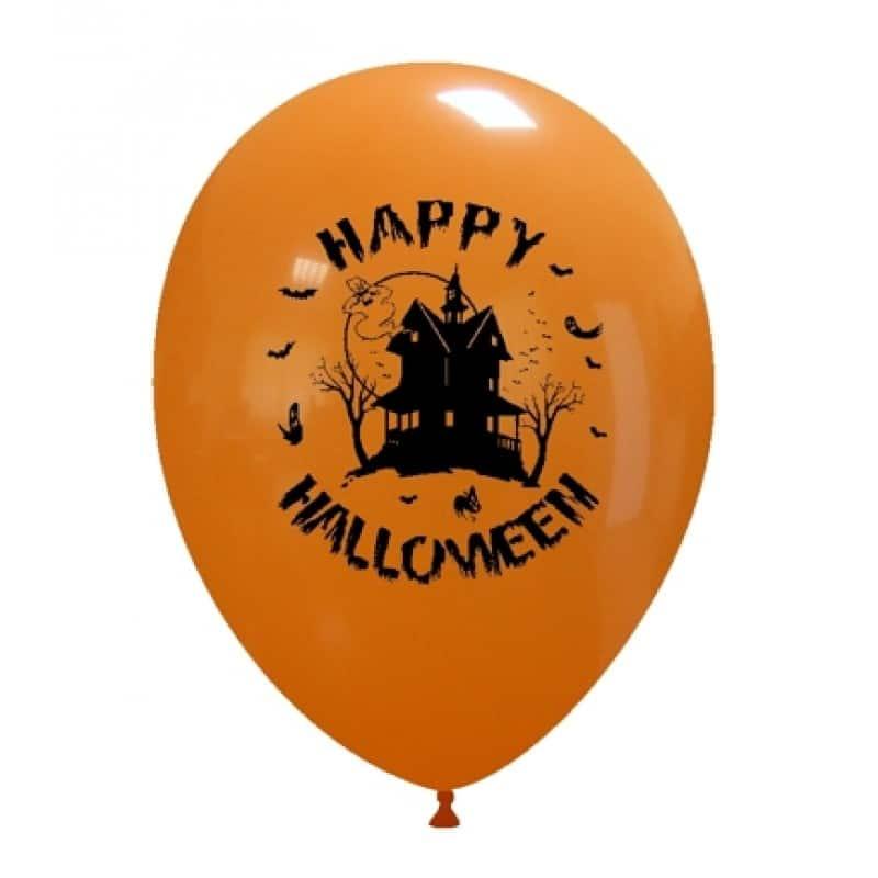 Palloncini halloween Casa