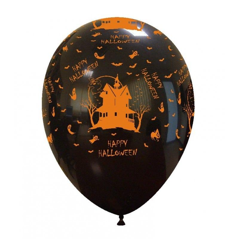 Palloncini halloween Casa (Globo)