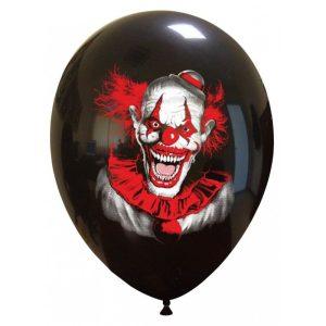 Palloncini halloween Clown