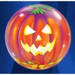 """Palloncini halloween Faccette Zucca (22"""")"""