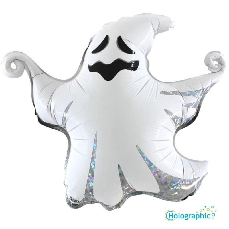 "Palloncini halloween Fantasma Spaventoso (17"")"