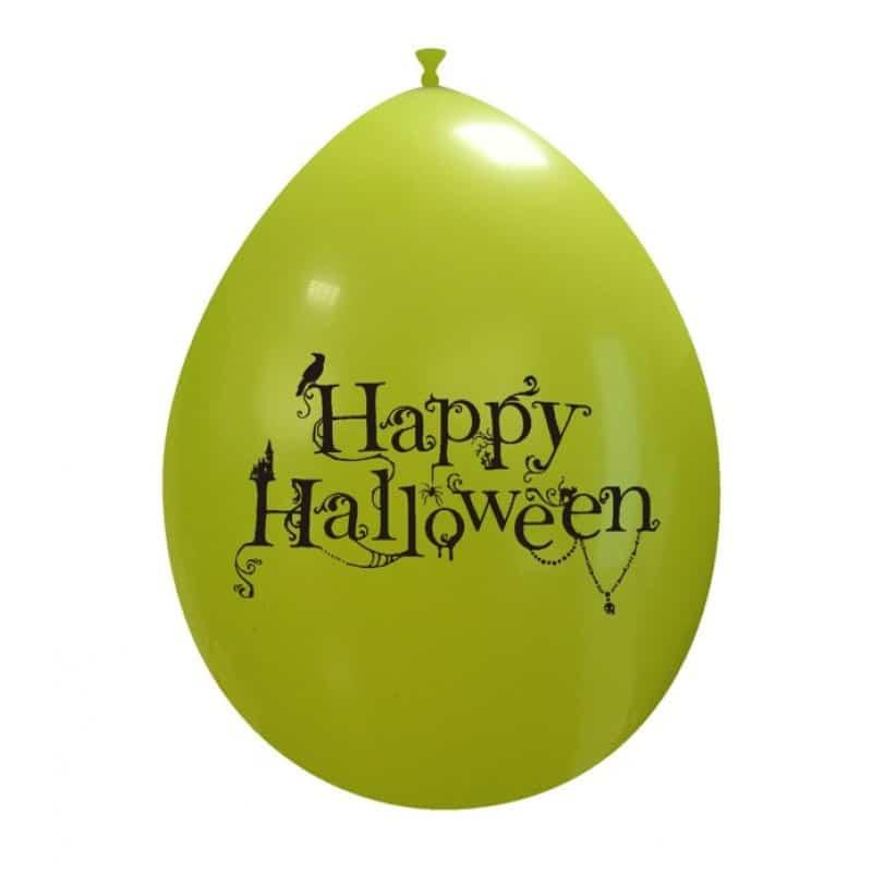 Palloncini halloween Halloween Cimitero