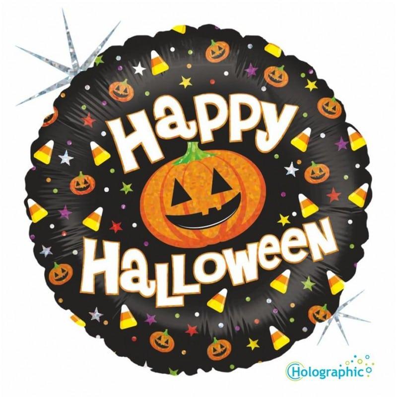 "Palloncini halloween Halloween Divertente (18"")"