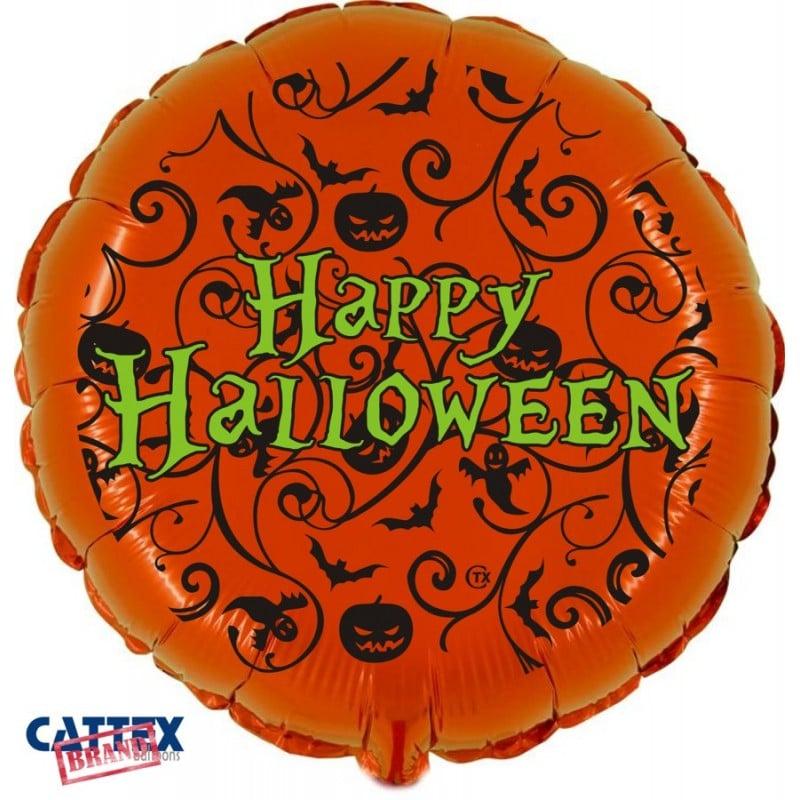 """Palloncini halloween Halloween Infestato (18"""")"""