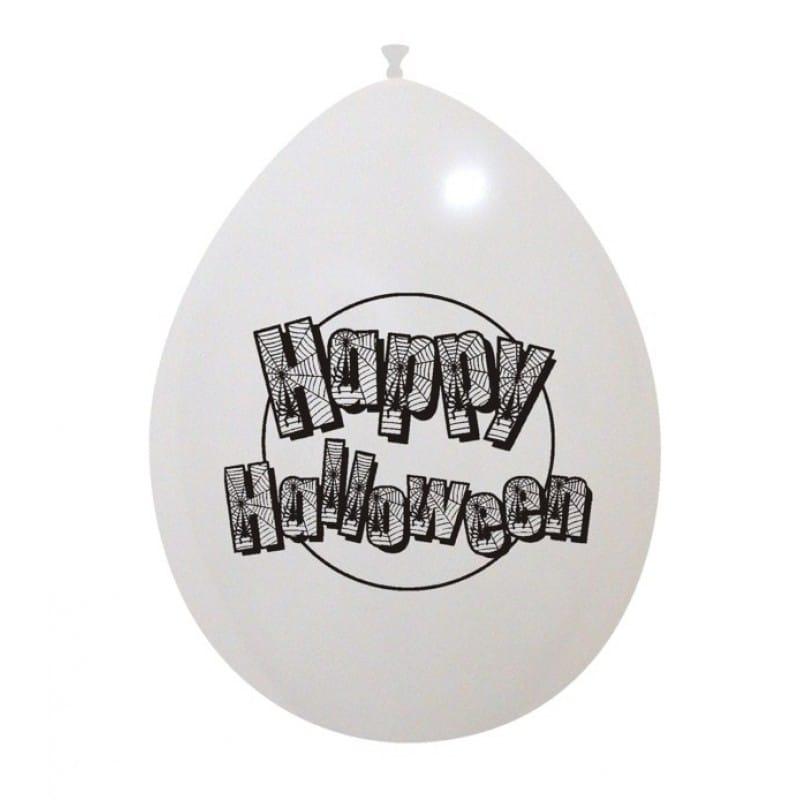 Palloncini halloween Halloween Ragnatele
