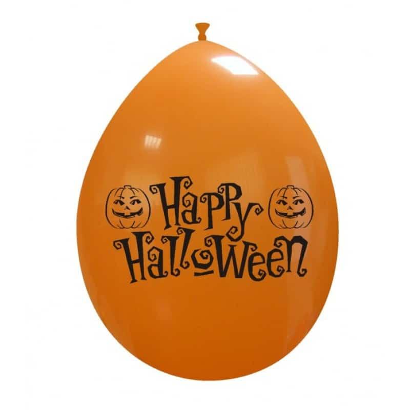 Palloncini halloween Halloween Zucche