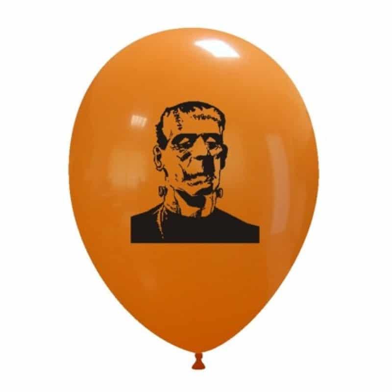 Palloncini halloween Mostri