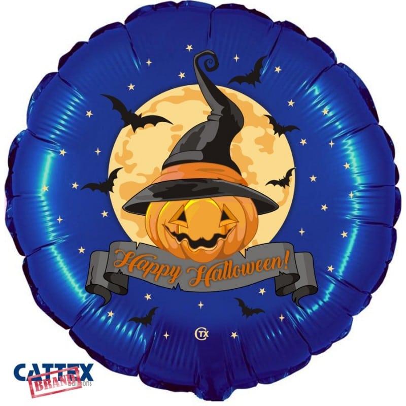 "Palloncini halloween Notte di Halloween (18"")"