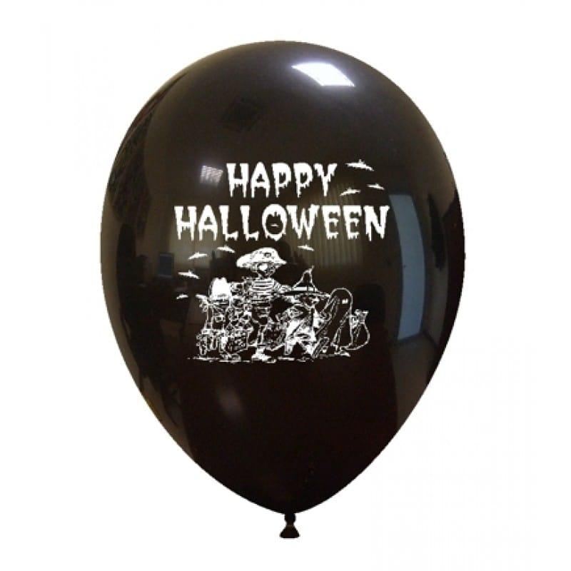 Palloncini halloween Trick or Treat
