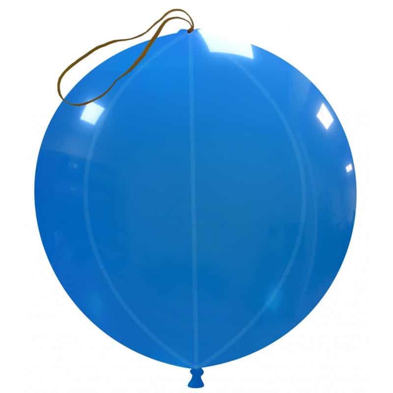 Palloncini lisci Punchball Standard
