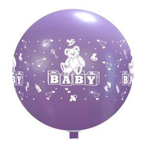 Palloncini nascita Baby