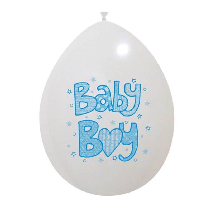 Palloncini nascita Baby Boy