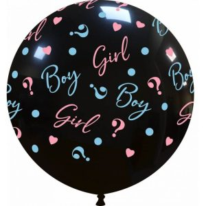 Palloncini nascita Boy or Girl?