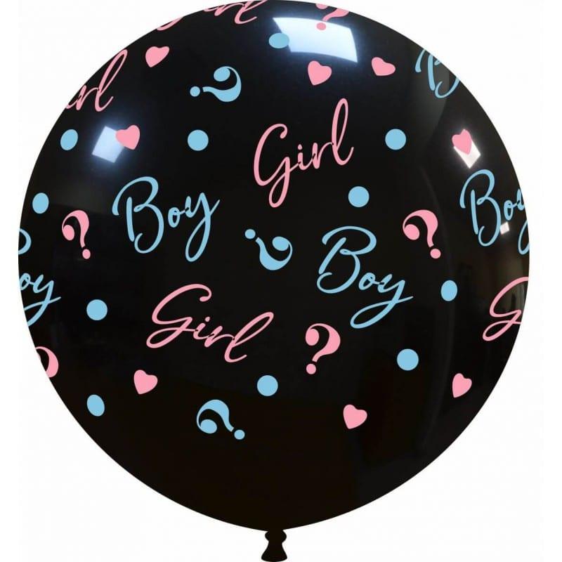 Palloncini nascita Boy or Girl?