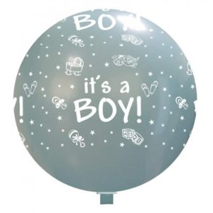 Palloncini nascita It's a Boy