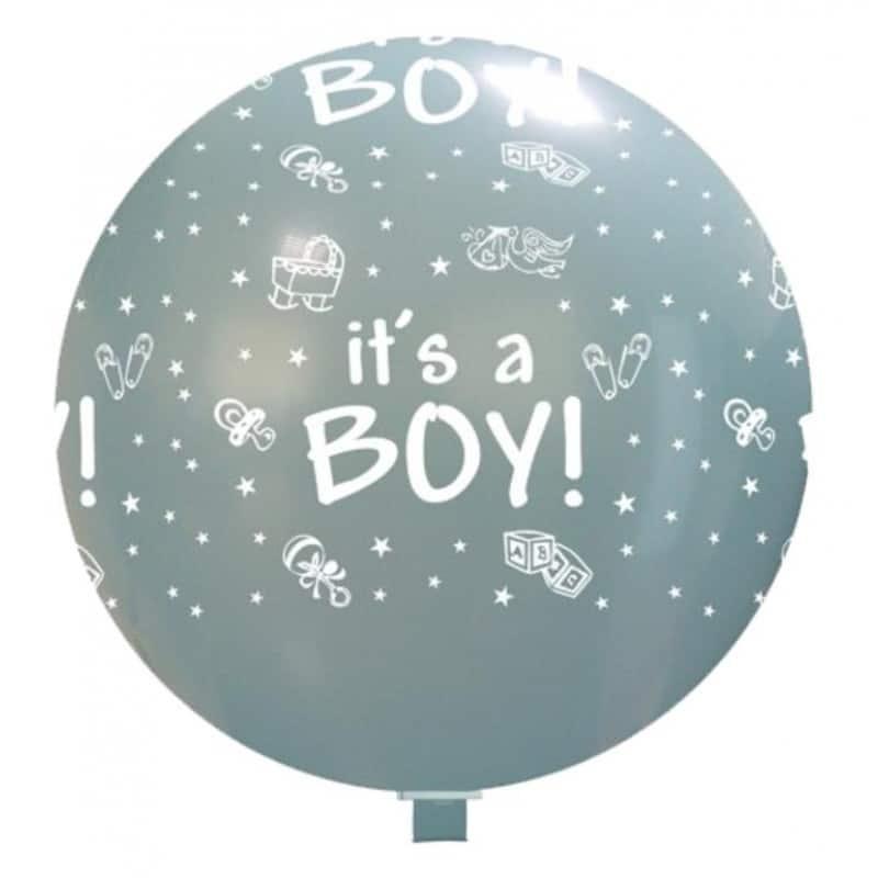 Palloncini nascita It's a Boy