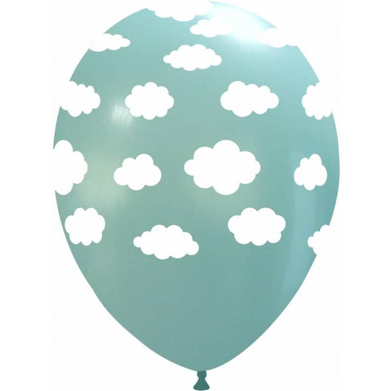 Palloncini nuvole Nuvole (Globo)