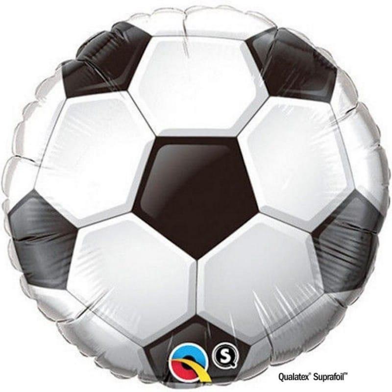 """Palloncini sport - pallone calcio (18"""")"""