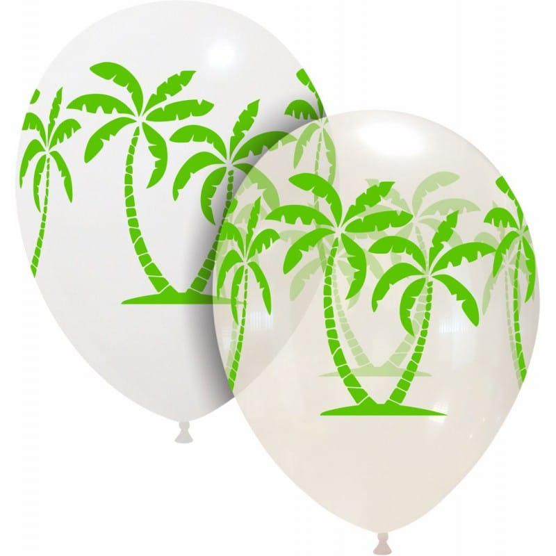 Palloncini varie - palma
