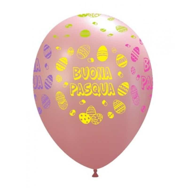 Palloncini stampa globo - pasqua globo
