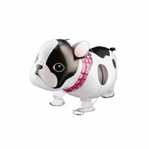 """Palloncini Pet Walker - Bulldog (23"""")"""