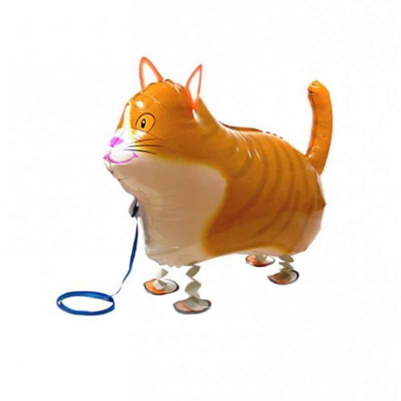 "Palloncini Pet Walker - Gatto (24"")"