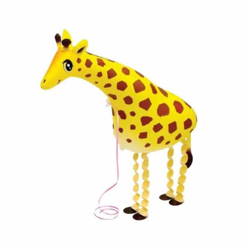 "Palloncini Pet Walker - Giraffa (28"")"