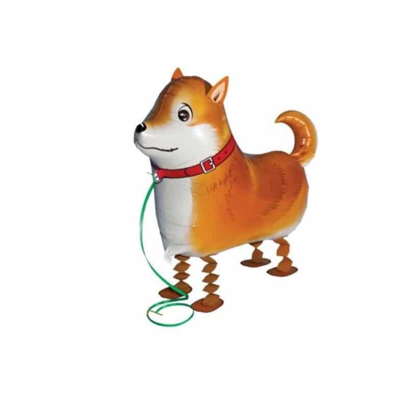 """Palloncini Pet Walker - Shiba-Inu (22"""")"""