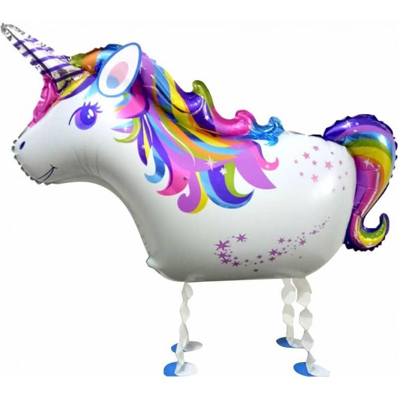"Palloncini Pet Walker - Unicorno (34"")"