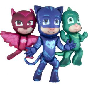 "Palloncini Air Walker Pj Masks AirWalker (57"")"