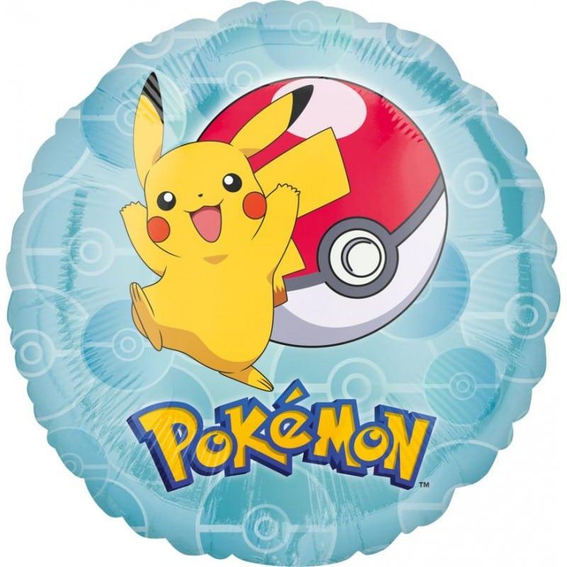 "Palloncini mylar Personaggi Pokémon (18"")"