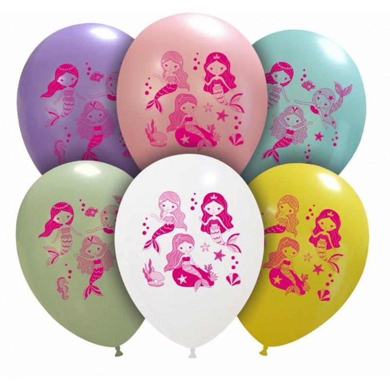 Palloncini varie - sirenette