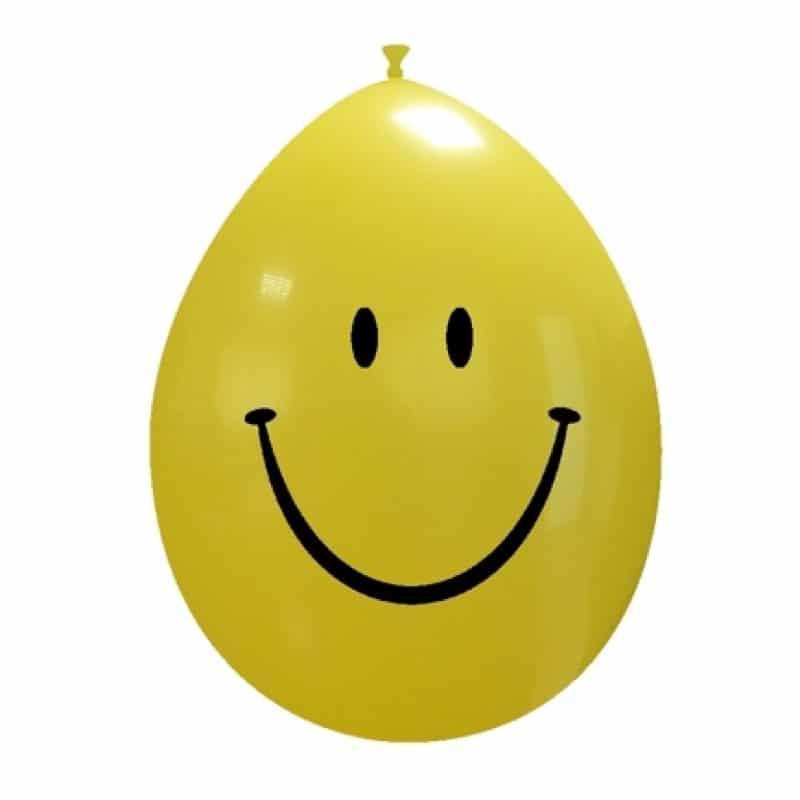Palloncini smile - smile – 10
