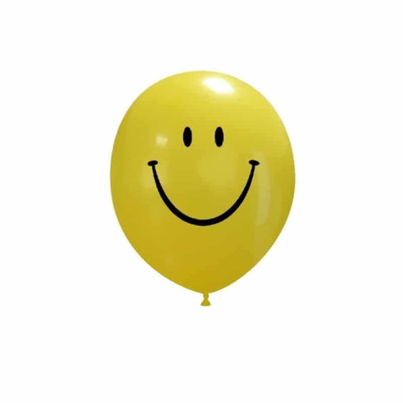 Palloncini smile - smile