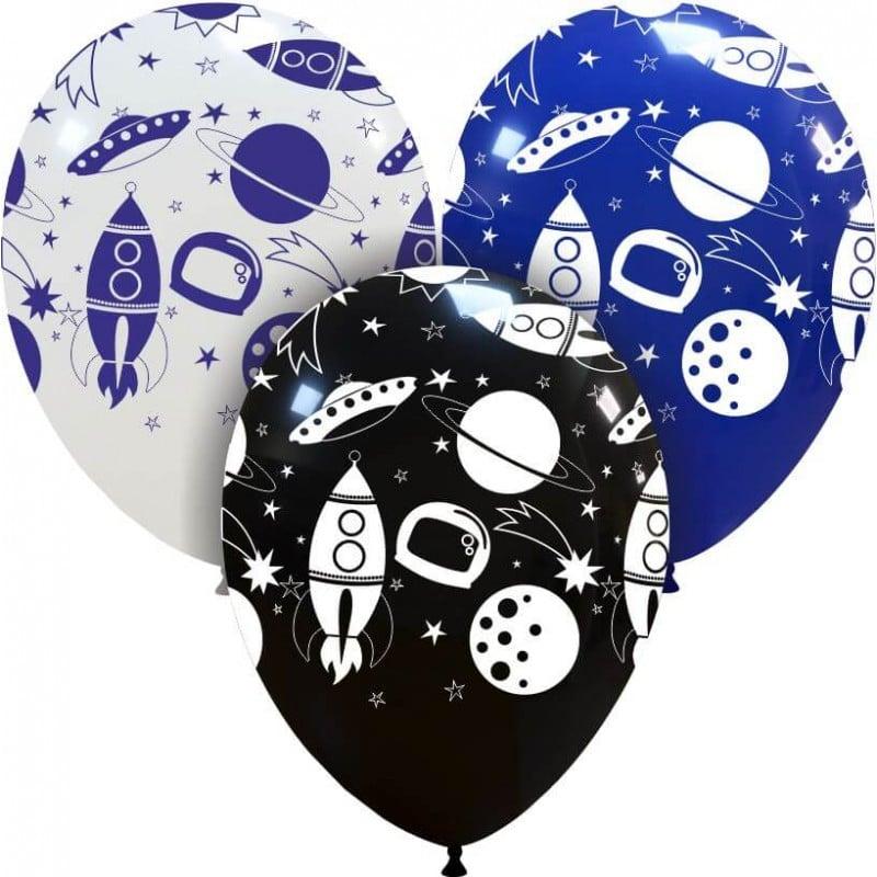 Palloncini varie - spazio