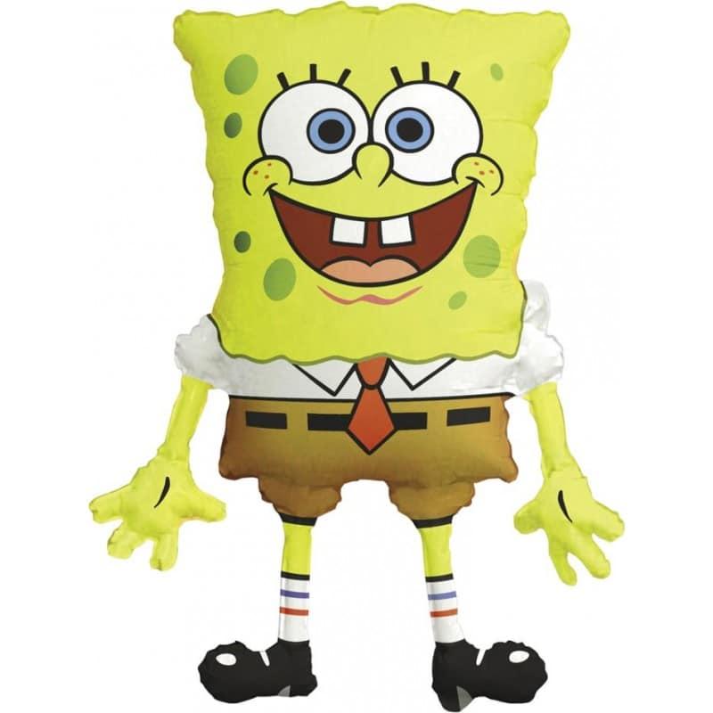 "Palloncini mylar Personaggi SpongeBob XL® SuperShapes™ (36"")"