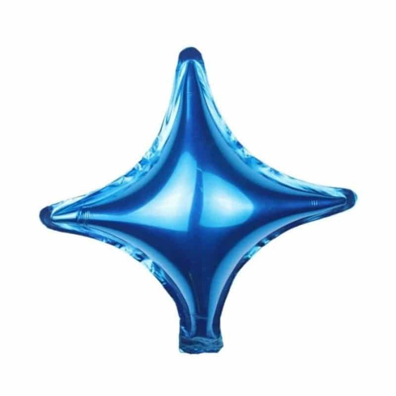 """Palloni Mylar Sagomati Starpoint - Starpoint (10"""")"""