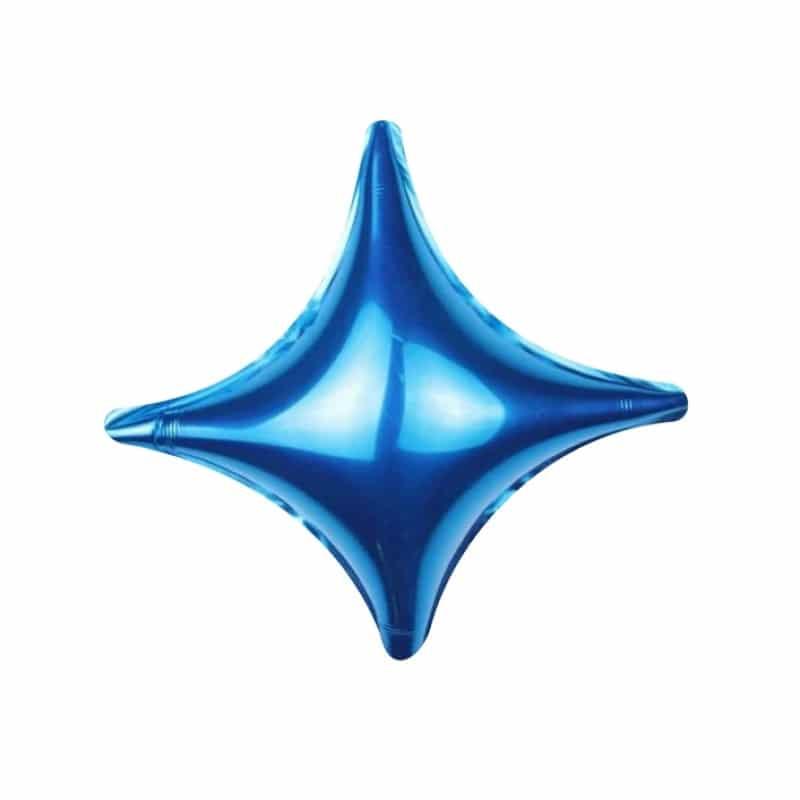 """Palloni Mylar Sagomati Starpoint - Starpoint (24"""")"""