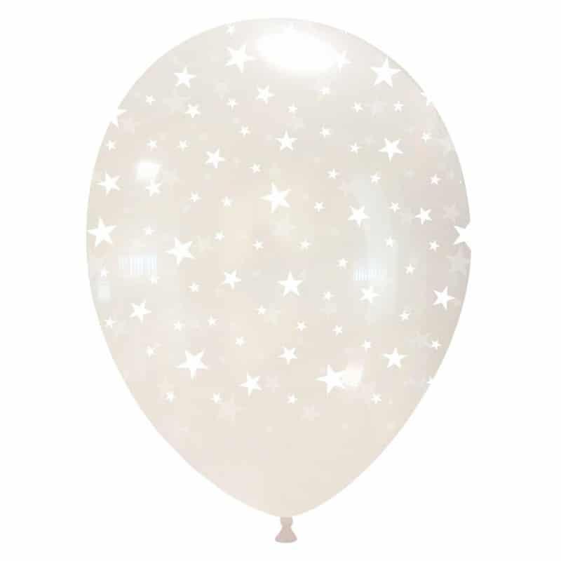 Palloncini stampa globo - stelle (edizione limitata)