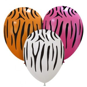Palloncini animali - strisce