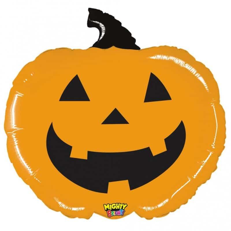 "Palloncini halloween Buon Halloween (21"")"