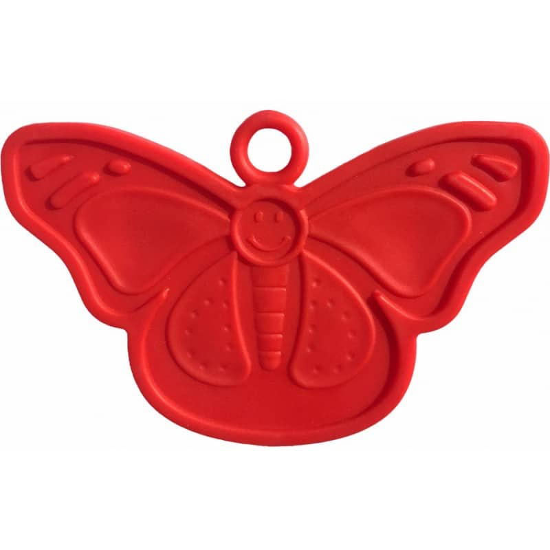 Palloncini fantasia pesi per palloncini (farfalle)