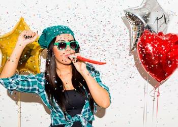7 scuse perfette per organizzare una festa