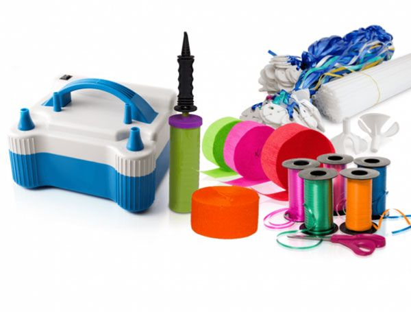 Palloncini ed accessori per le feste