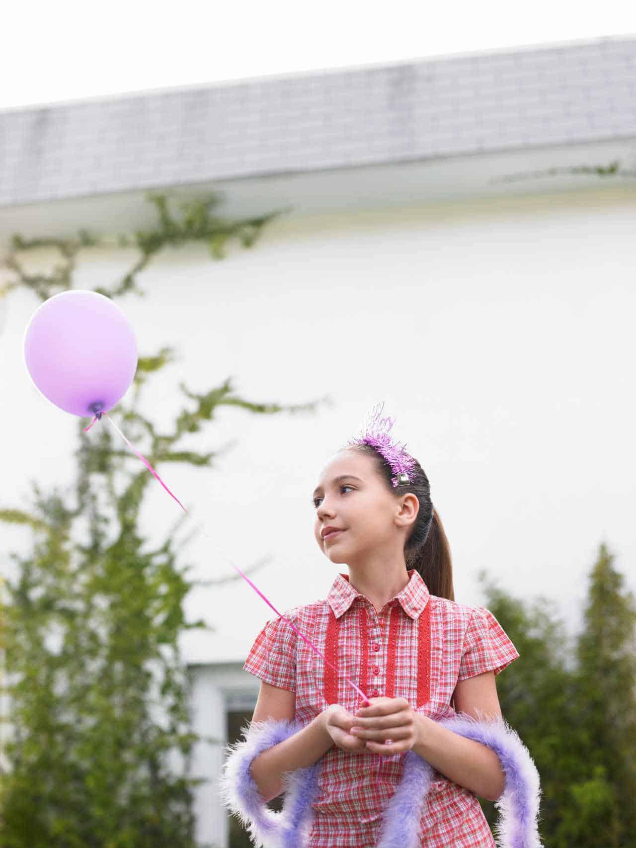 importanza di un palloncino compleanno