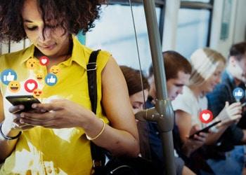social marketing per pubblicizzare i tuoi palloncini